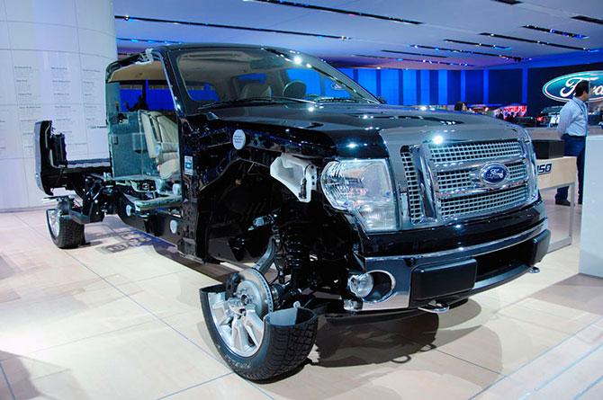 Truck Ford F-150