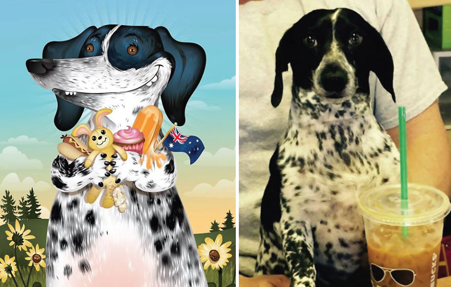 I-draw-pet-portraits-inspired-by-how-their-owners-describe-them-56fe3e9830d99__880