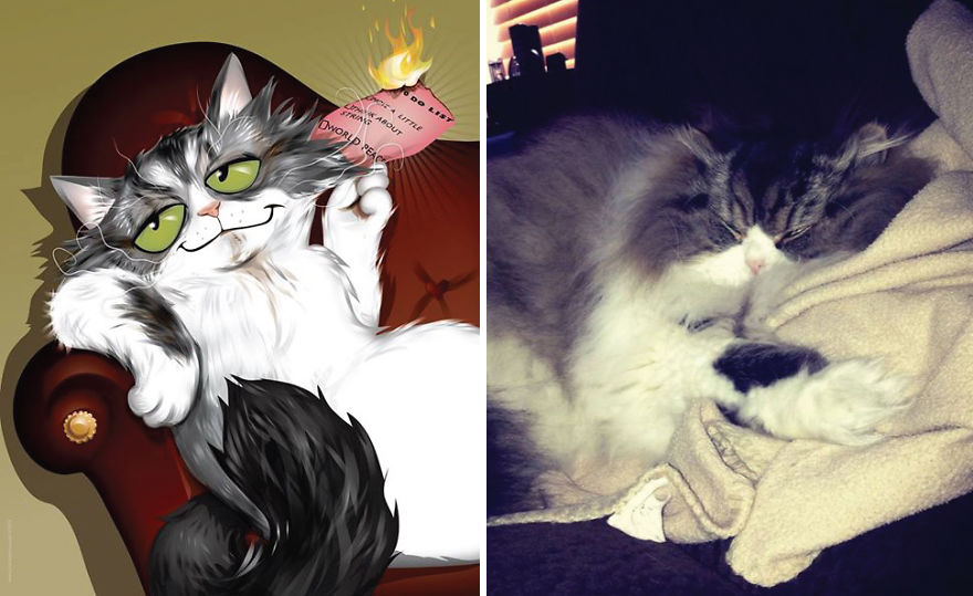I-draw-pet-portraits-inspired-by-how-their-owners-describe-them-56fe3eae3ac7c__880