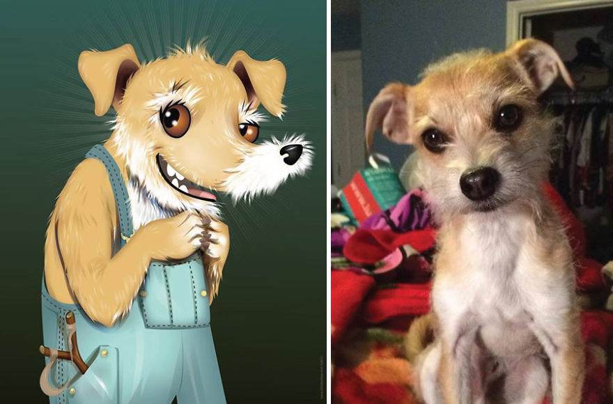 I-draw-pet-portraits-inspired-by-how-their-owners-describe-them-56fe3ed410aec__880
