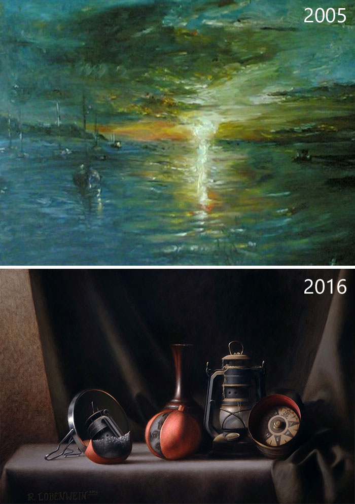 #11 2005 And 2016