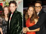 #17 Robert Downey Jr. And Susan Levin - 13 Years Together