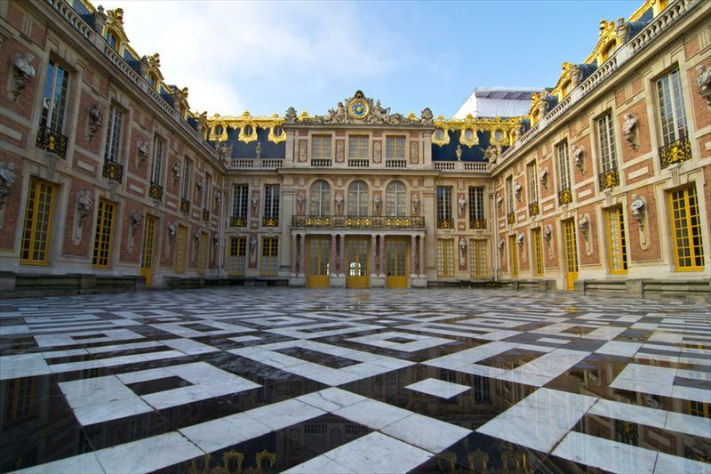 6. Palace of Versailles, France_R