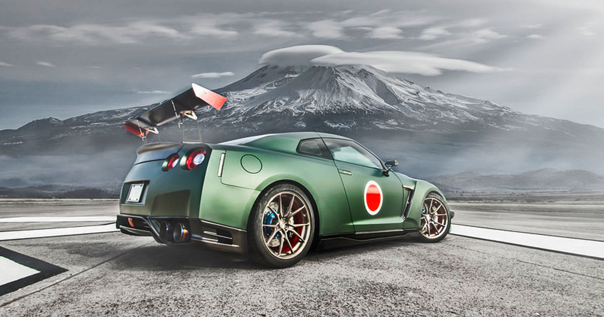 NISSAN-GT-R-ZERO-Fighter-1200-3