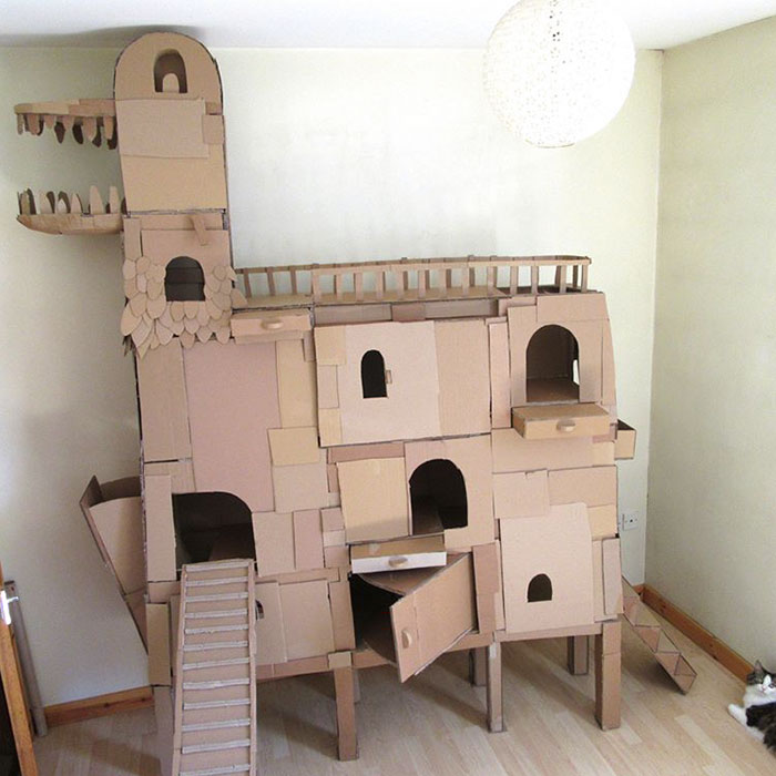 cardboard-ark-structure-cat-prefabcat-1